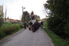 Čarodějnice v Rudníku 30.4.