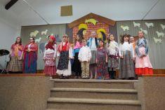 Vánoční koncert MŠ a ZŠ Rudník 22.12.
