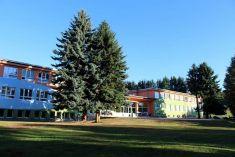 První zvonění v základní škole pro školní rok 2016-2017