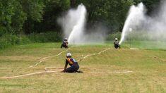 Arnultovický pohár v požárním sportu