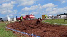 3. ročník motokrosového závodu O PUTOVNÍ POHÁR RUDNICKÉ ROKLE