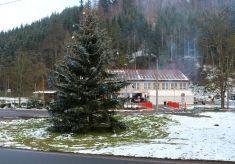 Mikulášská besídka a rozsvícení vánočního stromu