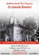 IV. vánoční koncert