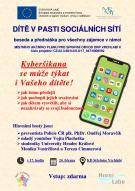 Dítě v pasti sociálních sítí