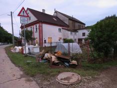 Obec Oskava na Uničovsku