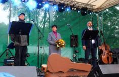 Svatováclavské slavnosti  26.9.2020