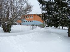Základní a mateřská škola 9.2.2021